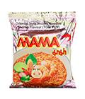 MAMA (マーマー)  インスタントラーメン トムヤム味